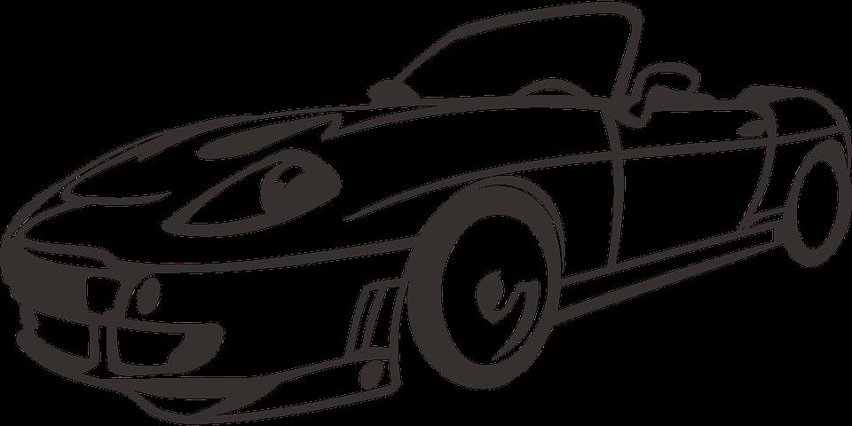 auto bez prawa rejestracji