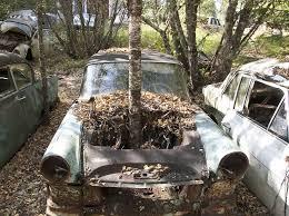 Skup starych samochodów